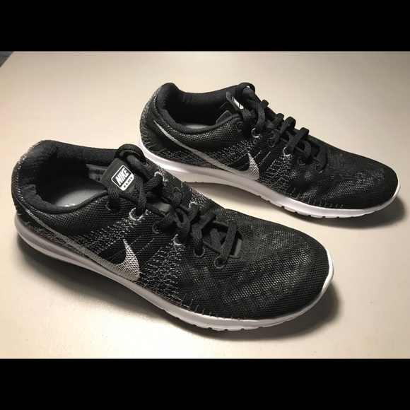 Nike Shoes Womens Flex Fury Fit Sole Running Sneakers Poshmark